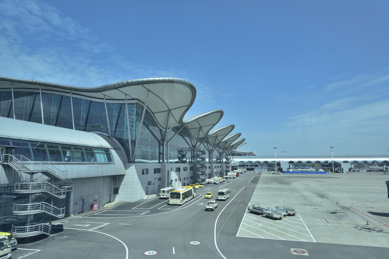 Chongqing Jiangbei Airport is an international airport in Chongqing, China.